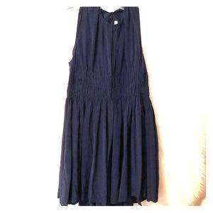 Joie Silk Dress Size L BNWT